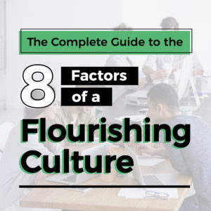 The Complete Guide to the Eight Factors of a Flourishing