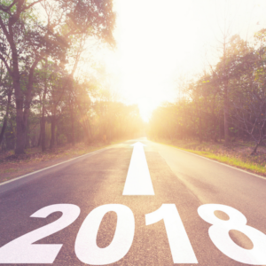 Eight Culture Trends for 2018