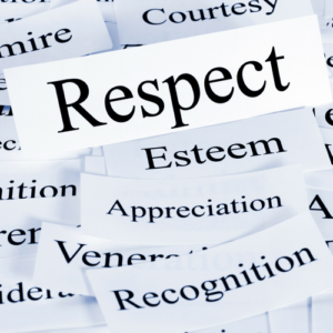 10 Ways the Fruit of Mutual Respect Can Sweeten Your Culture
