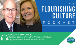 cary humphries giselle jenkins best stories of healthy workplace culture