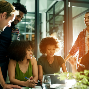 Four Ways to Revive a Culture That Doesn't Feel Right