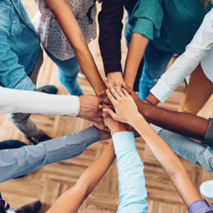 How Inspiring Leaders Build Unity in the Workplace