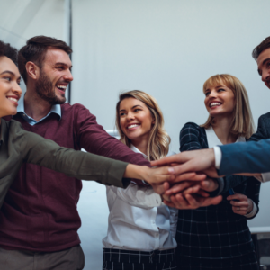 Four Commitments to Being the Best Leader That You Can Be